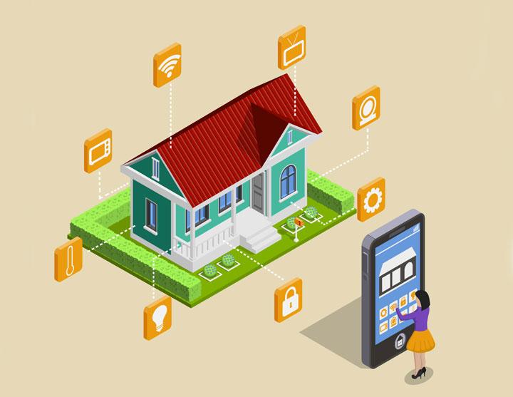 house control concept